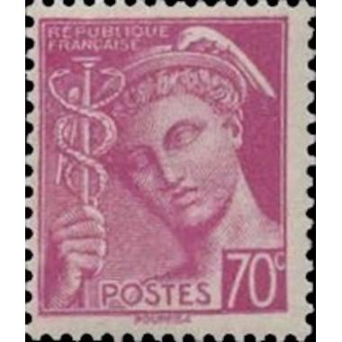 FR N° 0416 Neuf Luxe de 1938