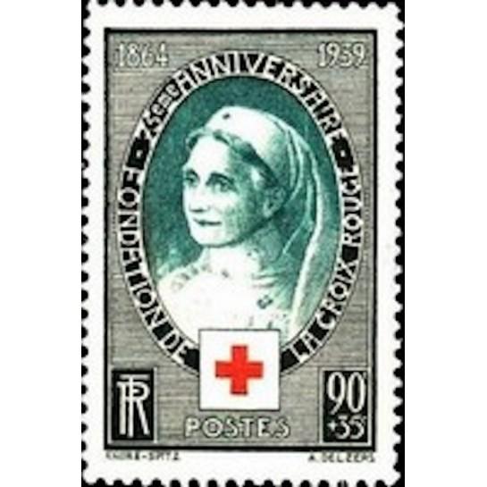 FR N° 0422 Neuf Luxe de 1939