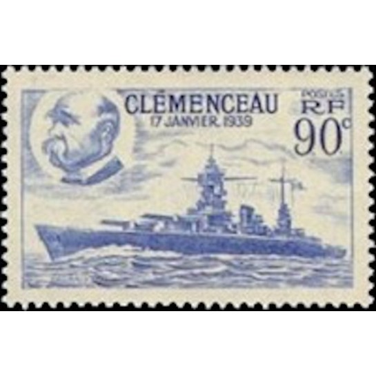 FR N° 0425 Neuf Luxe de 1939