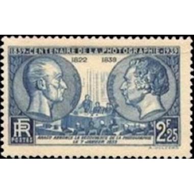FR N° 0427 Neuf Luxe de 1939