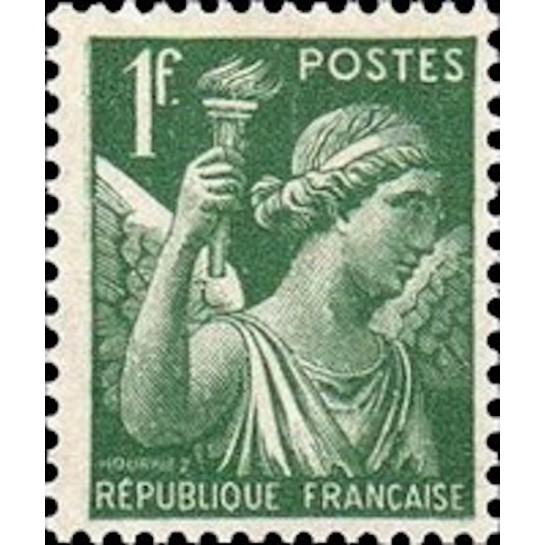 FR N° 0432 Neuf Luxe de 1939