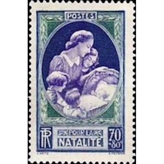 FR N° 0440 Neuf Luxe de 1939