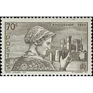 FR N° 0448 Neuf Luxe de 1939