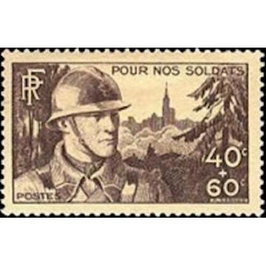 FR N° 0451 Neuf Luxe de 1941