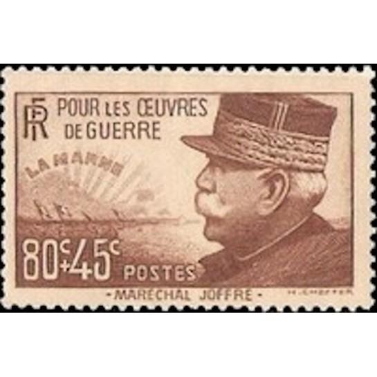 FR N° 0454 Neuf Luxe de 1940