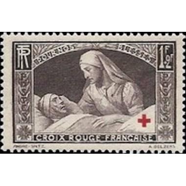 FR N° 0460 Neuf Luxe de 1940