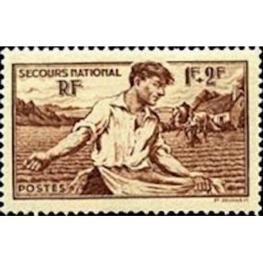 FR N° 0467 Neuf Luxe de 1940