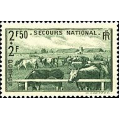 FR N° 0469 Neuf Luxe de 1940