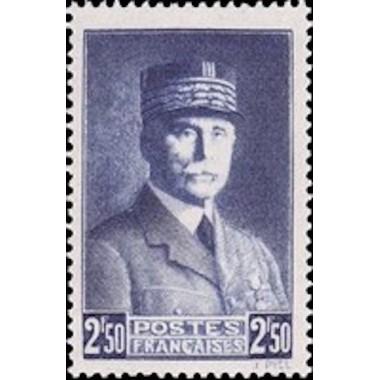 FR N° 0473 Neuf Luxe de 1941