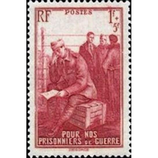 FR N° 0475 Neuf Luxe de 1941