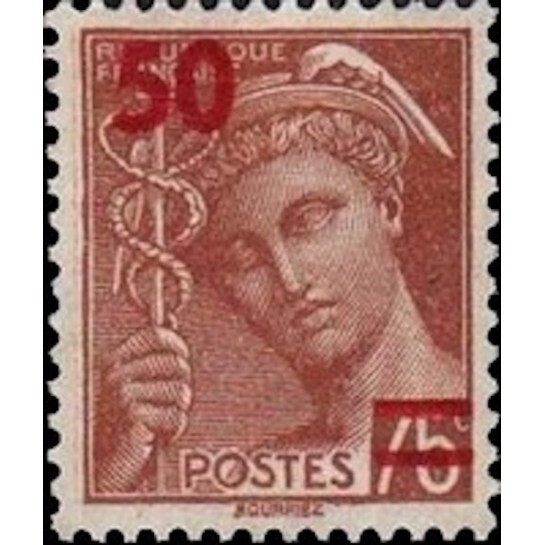 FR N° 0477 Neuf Luxe de 1941