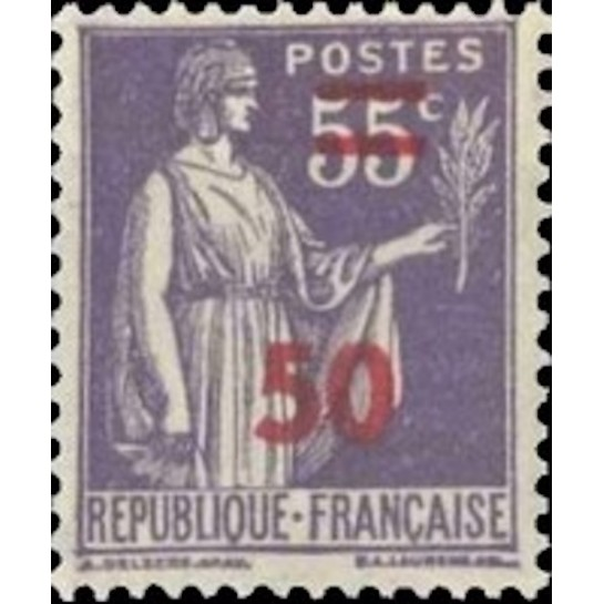 France N° 0478 Neuf **