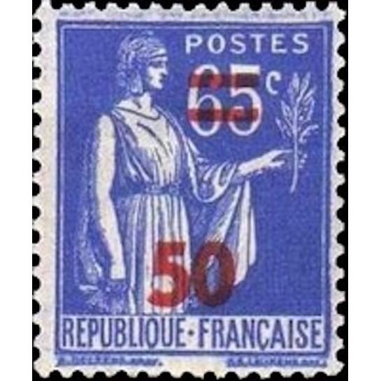 France N° 0479 Neuf **