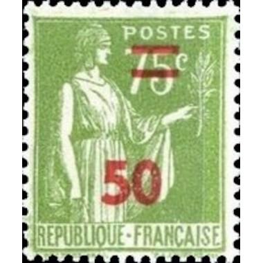 FR N° 0480 Neuf Luxe de 1941