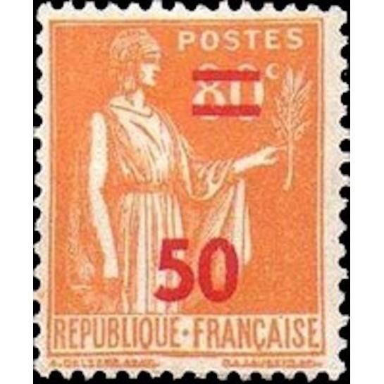 FR N° 0481 Neuf Luxe de 1941