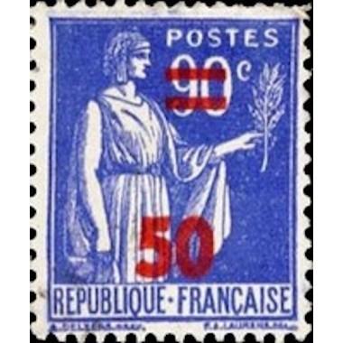 FR N° 0482 Neuf Luxe de 1941