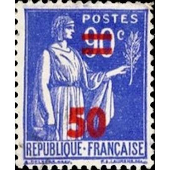 France N° 0482 Neuf **