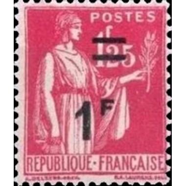 FR N° 0483 Neuf Luxe de 1941