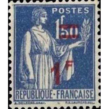 FR N° 0485 Neuf Luxe de 1941