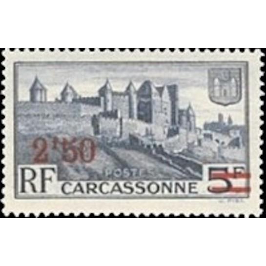 FR N° 0490 Neuf Luxe de 1941