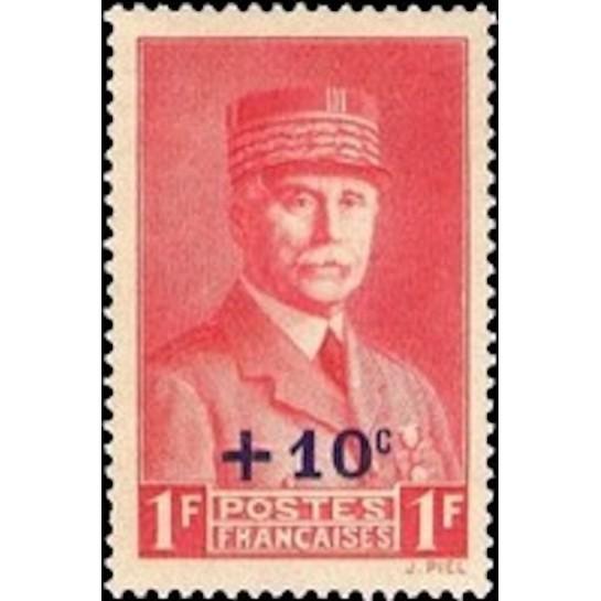 FR N° 0494 Neuf Luxe de 1941