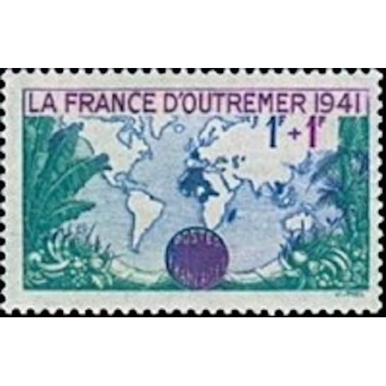 France N° 0503 Neuf **
