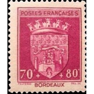 France N° 0529 Neuf **
