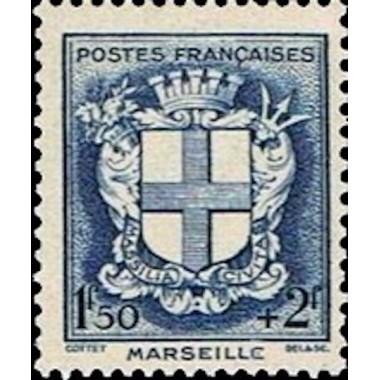 FR N° 0532 Neuf Luxe de 1941