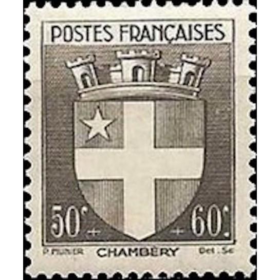 France N° 0553 Neuf **