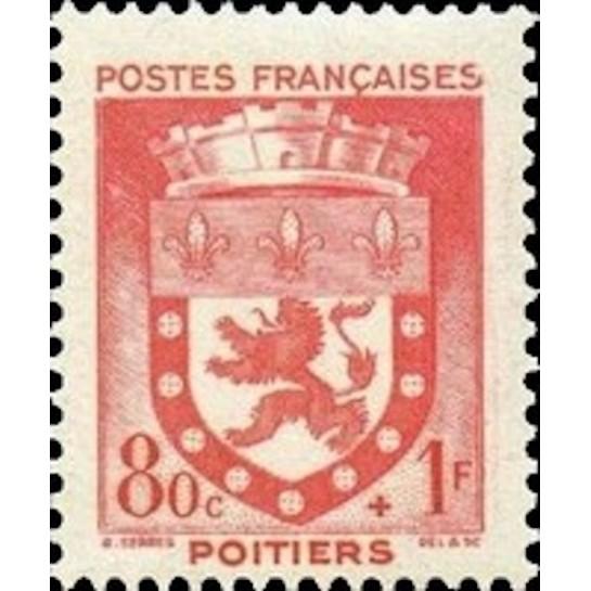 France N° 0555 Neuf **
