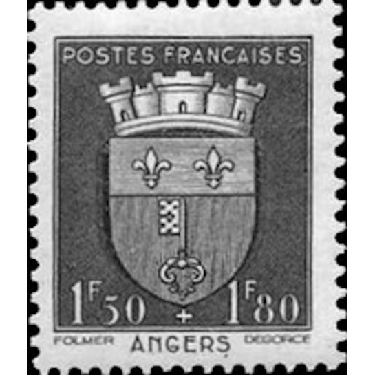 France N° 0558 Neuf **