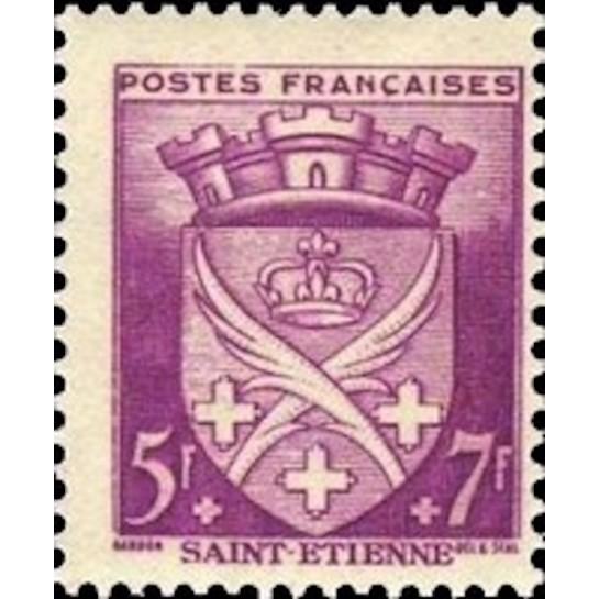 FR N° 0564 Neuf Luxe de 1942