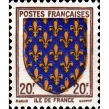 France N° 0575 Neuf **