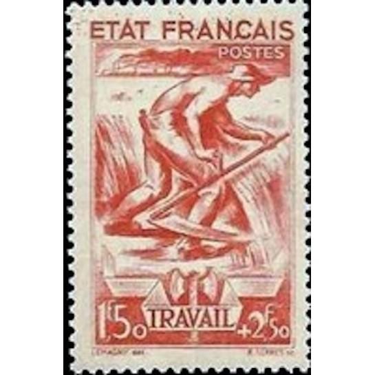 France N° 0577 Neuf **