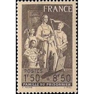 France N° 0585 Neuf **