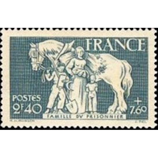 France N° 0586 Neuf **