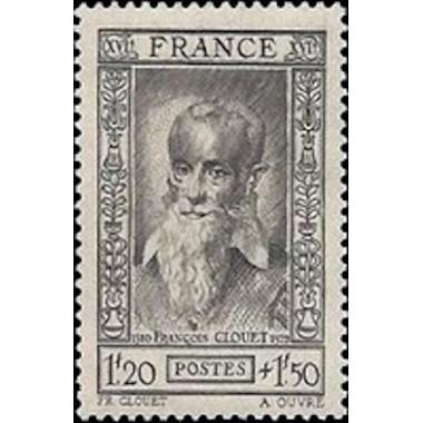 France N° 0588 Neuf **