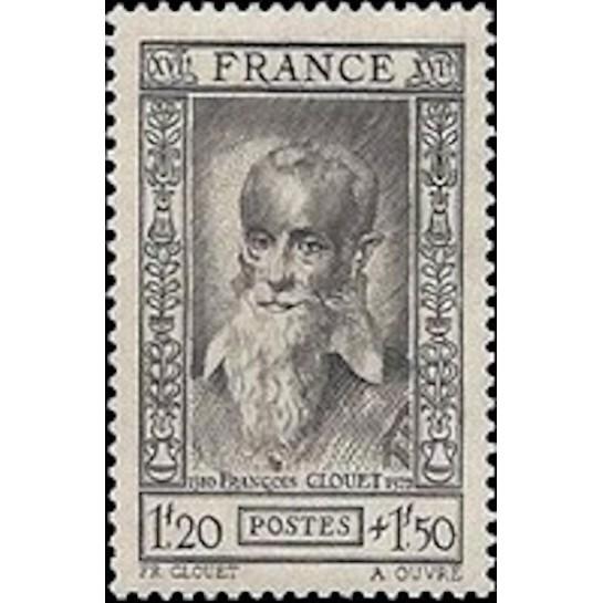 FR N° 0588 Neuf Luxe de 1943