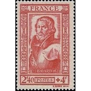 FR N° 0590 Neuf Luxe de 1943