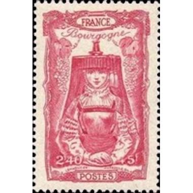 FR N° 0596 Neuf Luxe de 1943