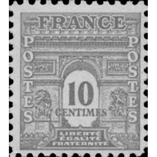 France N° 0621 Neuf **