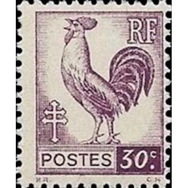 FR N° 0631 Neuf Luxe de 1944