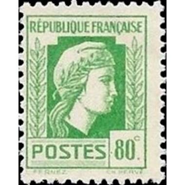 France N° 0636 Neuf **