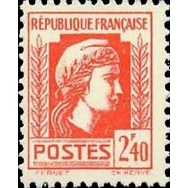 FR N° 0641 Neuf **
