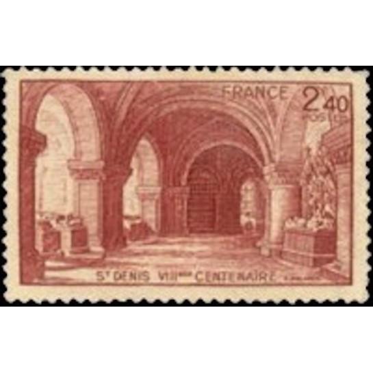FR N° 0661 Neuf Luxe de 1944