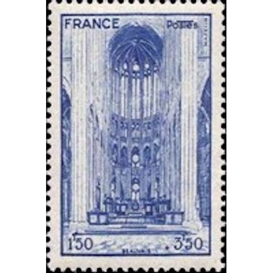 France N° 0666 Neuf **