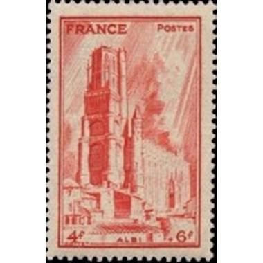 France N° 0667 Neuf **
