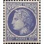 FR N° 0674 Neuf Luxe de 1945