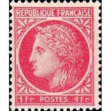FR N° 0676 Neuf **