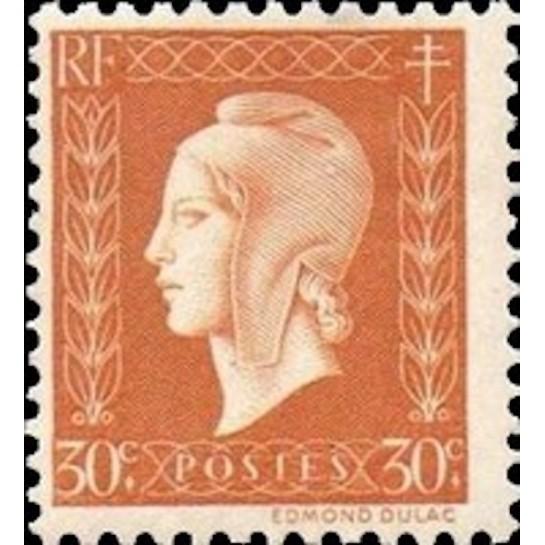 France N° 0683 Neuf **